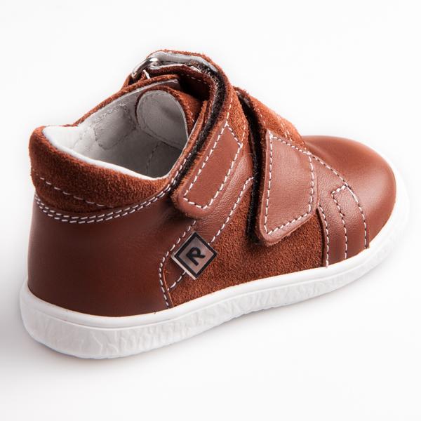 a02269943f12 Detská obuv - topánky hnedé felix - Prezuvky.sk