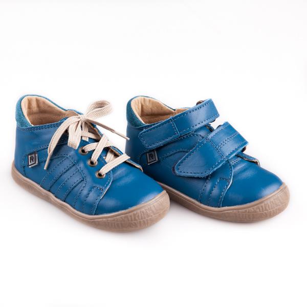 Detská obuv - topánky BOY - Prezuvky.sk cc061497e1e