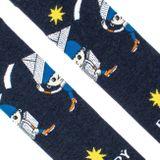 Ponožky - Detské Večerníček CZ