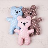 Medveď ružový