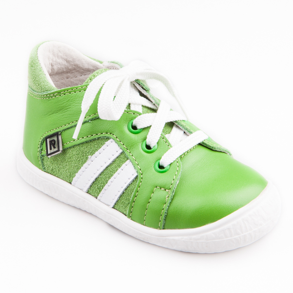 dc25b97e79 RAK Detská obuv - topánky ALICA - vyrobene.sk