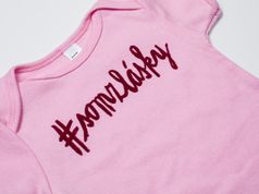 """Detské tričko - """"Drzé decko"""" #somzlasky pink"""