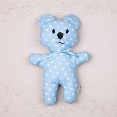 Medveď modrý