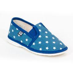 Papuče hviezdičkové