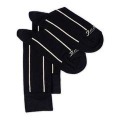 Ponožky unisex - Gentleman prúžkovaný