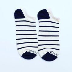 Ponožky unisex kotníkové - Pohoďák domáci členkový