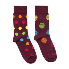 Ponožky unisex - Retráš letný