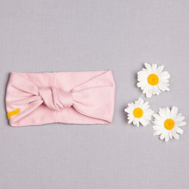 Čelenka ružová- GOTS