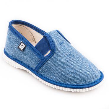 Papuče riflové