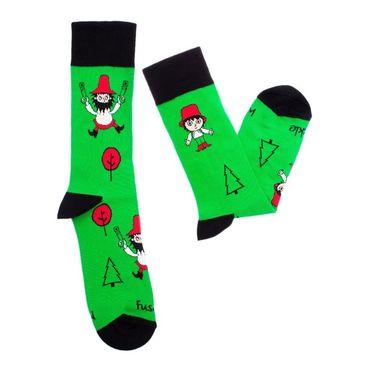 Ponožky - Detský Rumcajz