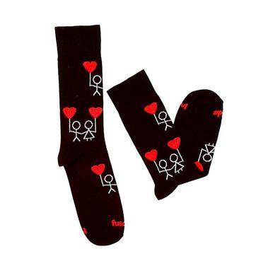 Ponožky unisex - Frajeri