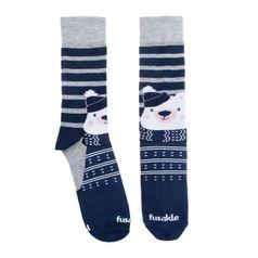 Ponožky unisex - Polar Maco